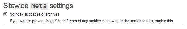 在WordPress中使用分类和标签的正确方式