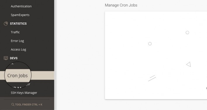 用真正的定时任务替换WordPress的定时任务